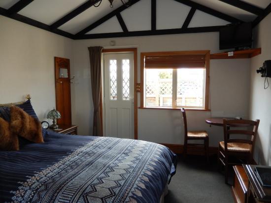 Omakau Accommodation