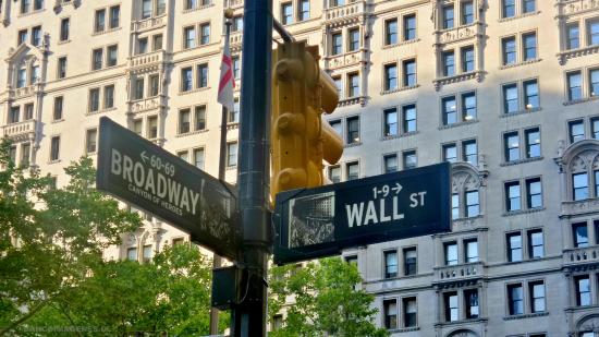 audit and wall street