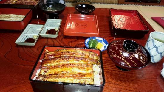 Unayoshi, Agetsuchi