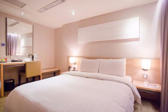 Talmud Business Hotel - Guang Fu