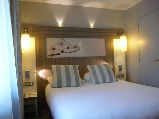 Ibis Styles Antibes: Chambre