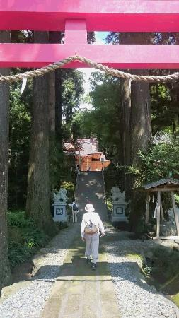 Suyama Sengen Shrine
