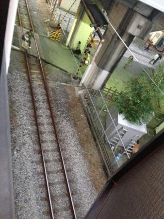 Shin-Matsudo Station Hotel Photo