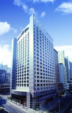 Photo of The Empire Hotel Wan Chai Hong Kong