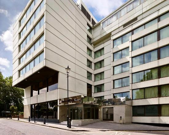 Photo of DoubleTree By Hilton - London Hyde Park