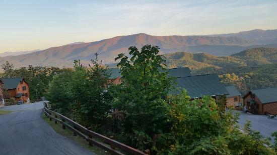 Gatlinburg Falls Resort: 20151022_182621_large.jpg