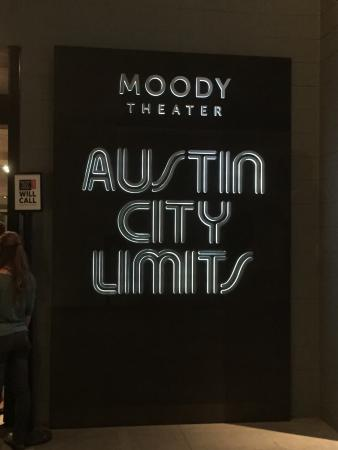 The Moody Theater: photo0.jpg