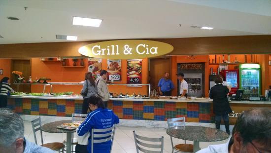 Grill & Cia.