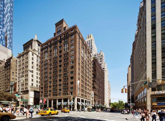 The Quin Hotel New York Tripadvisor