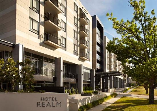 Photo of Hotel Realm Canberra