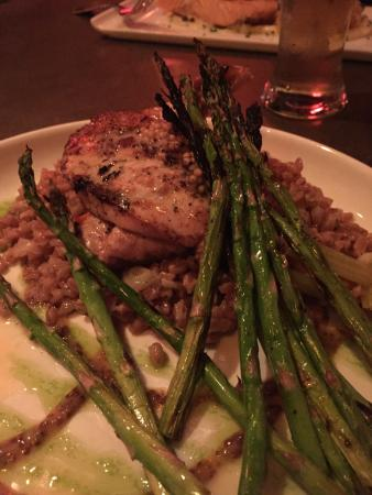 The Cellar: Jidori Chicken
