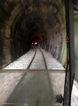 Forgotten World Adventures: Tunnel Time