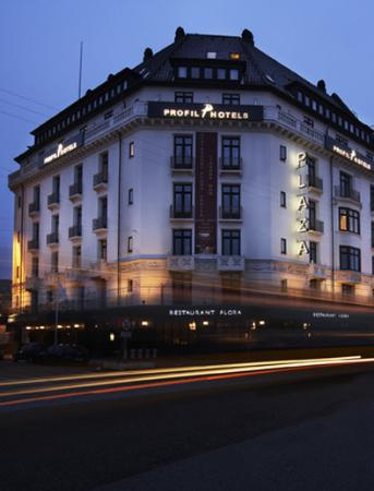ProfilHotels Richmond Hotel: PHCPHRIC