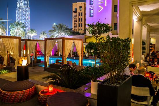 Photo of Vida Downtown Dubai
