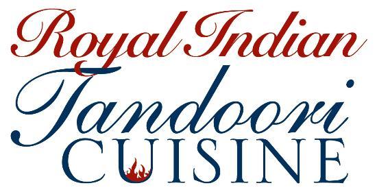 Royal Indian Tandoori Cuisine: logo