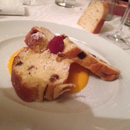 Coazzolo, Italia: Osteria dell'Asilo