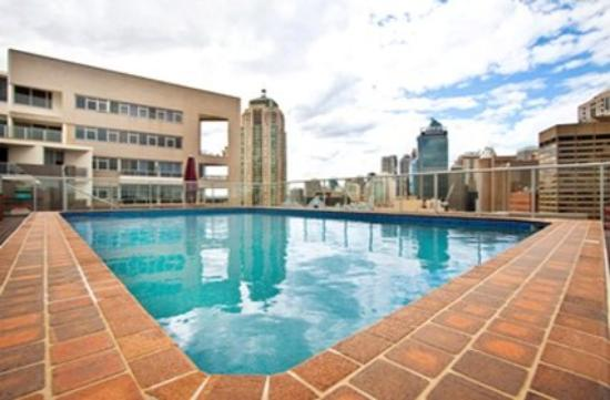 Photo of Rendezvous Studio Hotel Sydney Central