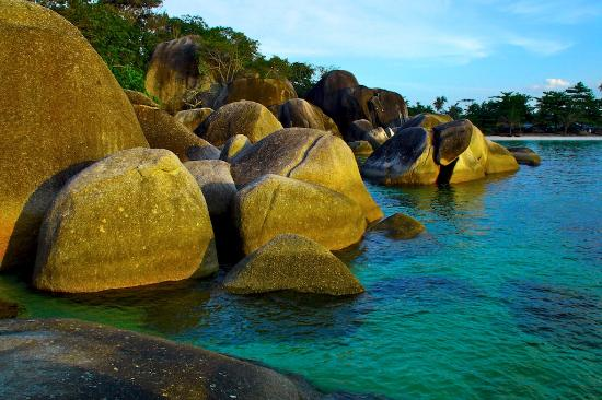 Belitung, Wonderful Indonesia
