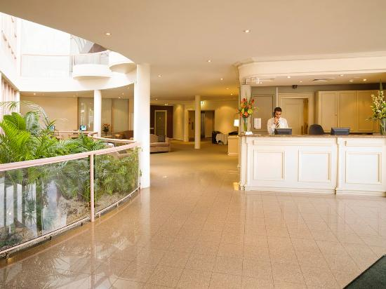 Kimberley Gardens Hotel & Serviced Apartments: Quest East St Kilda 0007