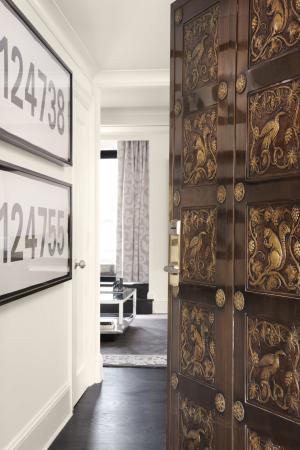 The Surrey: Penthouse Suite