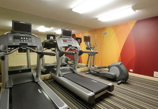 Sonesta ES Suites Omaha: Fitness Center