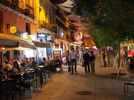 Preciados Hotel Madrid Tripadvisor