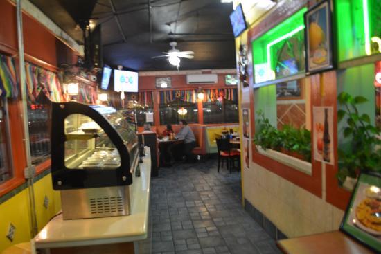 Tampico Seafood & Cocna Mexicana 2