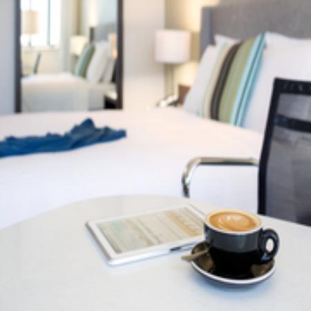 Hotel Jen Brisbane By Shangri-La: Deluxe Room