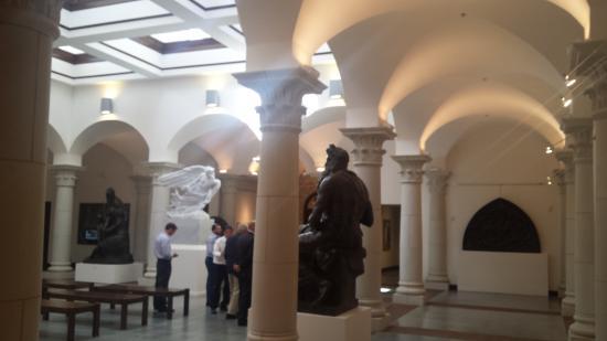Museum of Biblical Art: Mosè