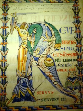 Saint-Nicolas-les-Citeaux, Francia: Manuscrit