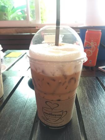 Coffee Pran