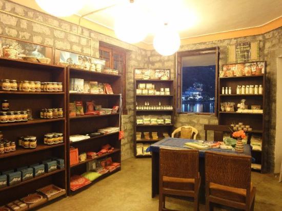The Pahari Store