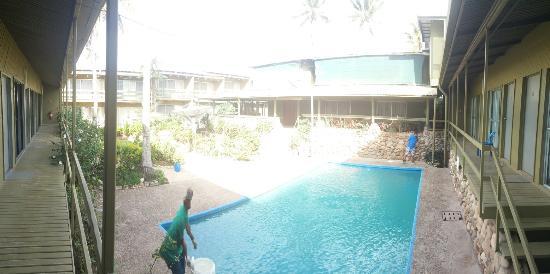 Kiunga, Papúa Nueva Guinea: 20151005_161509_large.jpg