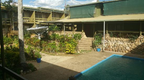 Kiunga, Papúa Nueva Guinea: 20151005_161444_large.jpg
