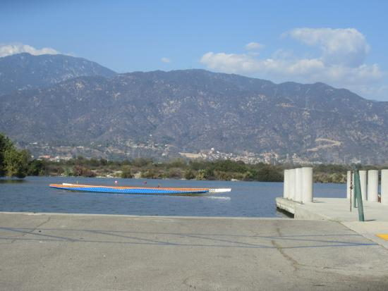 Marina Launching Area Sante Fe Recreation Area Irwindale Ca Picture Of Santa Fe Dam Recreation Area Irwindale Tripadvisor