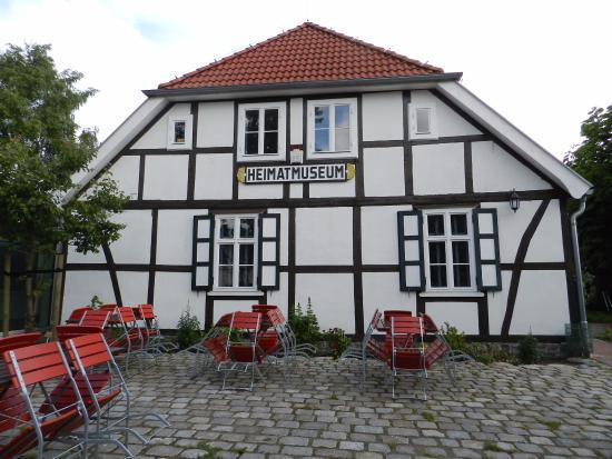 Pension Fischers Hus