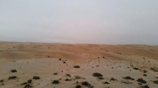 Beach - Desert Breeze Lodge Photo