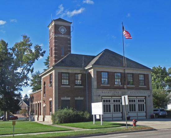 Royal Oak Historical Society Museum