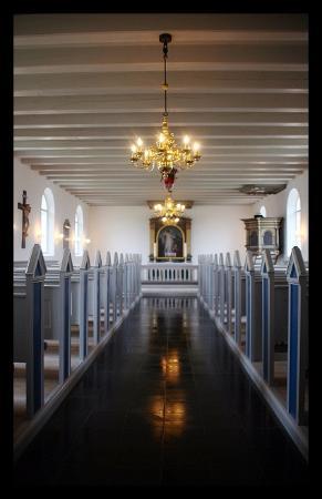 Agger Kirke