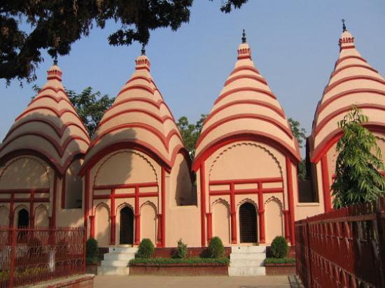 Dhakeshwari Temple, Dhaka