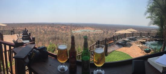 Victoria Falls Safari Lodge Photo