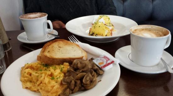Cafe Chavi