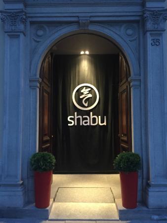 Shabu Torino