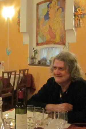 ristorante pizzeria Le Muse