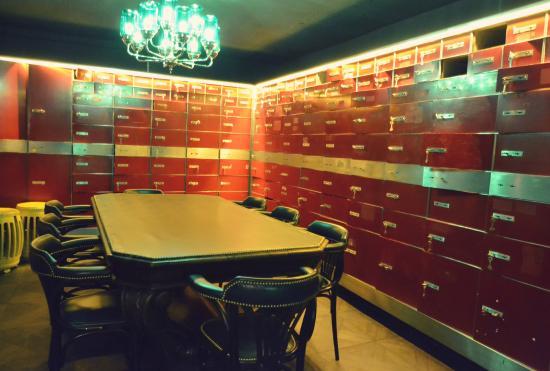 El mig bis de casa gracia picture of la paisana - Casa gracia restaurante barcelona ...