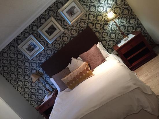 Arum Place Guest House: Fijn guesthouse! Personeel: 9 Hygiene: 9 Kamer: 8 Ontbijt: 8