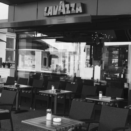 Lavazza Cafebar