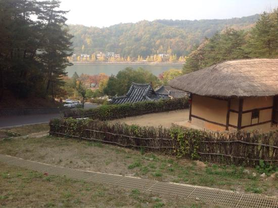 Andong Folk Village