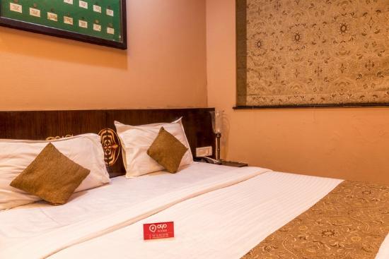 OYO Rooms Juhu Chowpatty