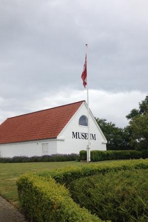 Genforenings Og Graensemuseet